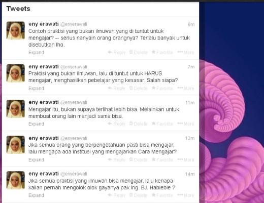 timeline twiter